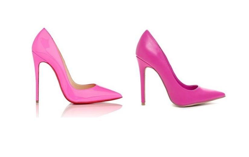 PANE END PROOVILE! Arva ära, kummad kingad on kallimad?