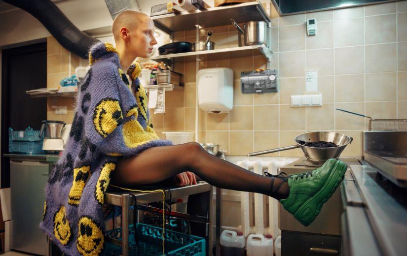 Kristel Kuslapuu sai ihaldatud kutse maailma oluliseimale moesündmusele New York Fashion Week'ile