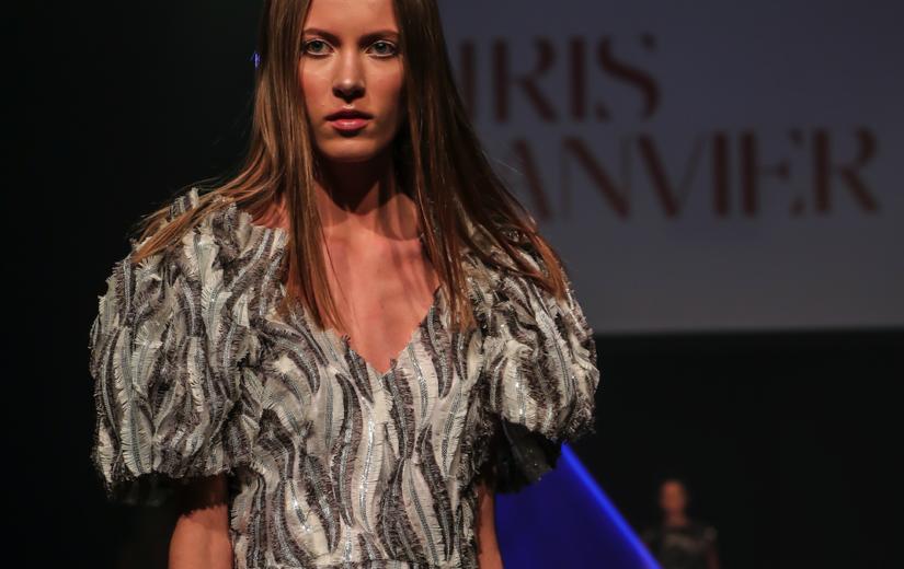 Tallinn Fashion Weeki teine moepäev tõi lavale särtsakad naiskarakterid