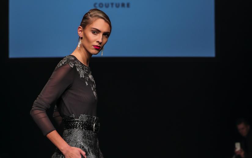 Tallinn Fashion Weeki kolmandal päeval esitleti meestemoodi, sügisrõivaid ja disainpesu