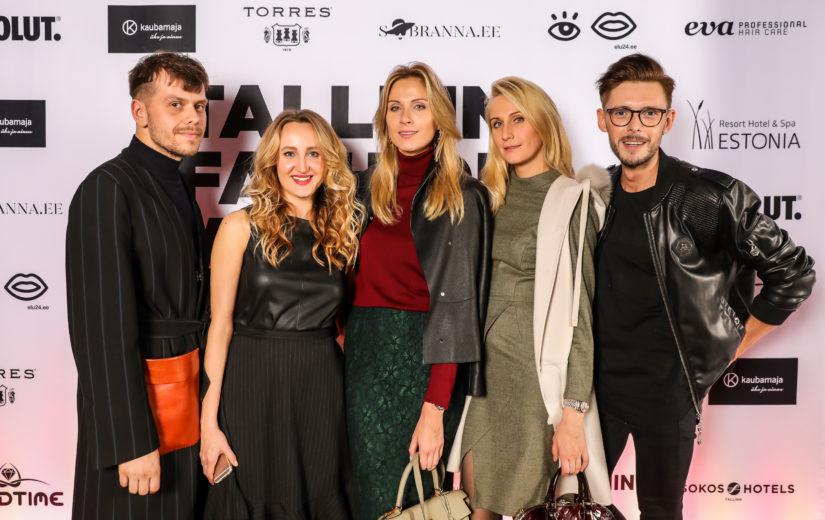 SUUR MOEGALERII: vaata, mida kandsid Tallinn Fashion Weeki külalised