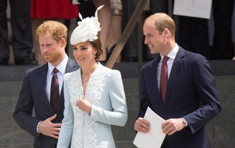 30 karmi reeglit, mida kuninglik pere järgima peab