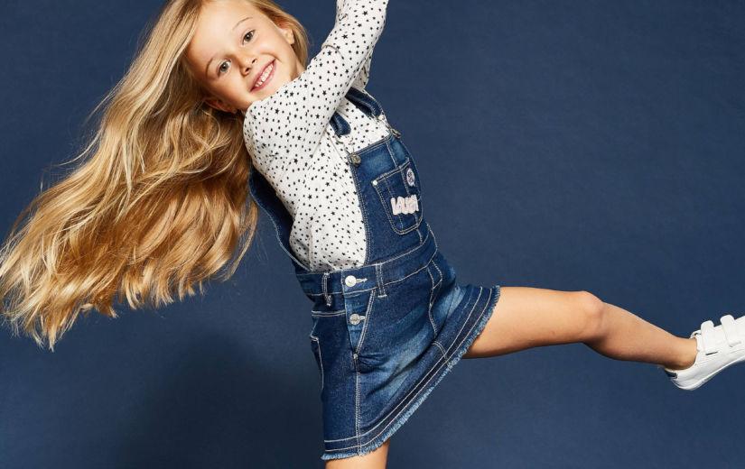 Tallinnas avab uksed lastele suunatud Itaalia moebrändi OVS Kids esinduskauplus