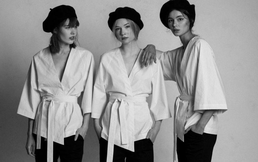 GALERII: ELLEN RICHARD'i uus kollektsioon teeb kummarduse prantsuse elegantsile