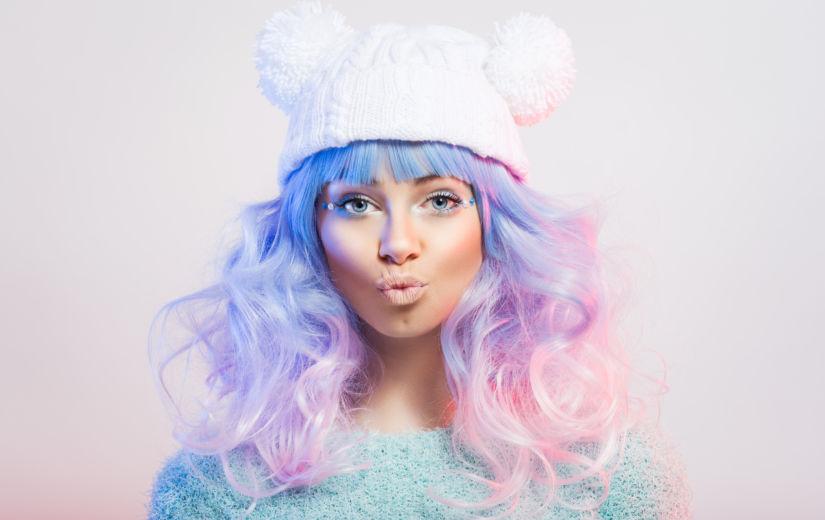 INSPIRATSIOONIGALERII: Tuuni oma juukseid värv-palsamitega, mis ei riku juukseid ega ole kauapüsivad!