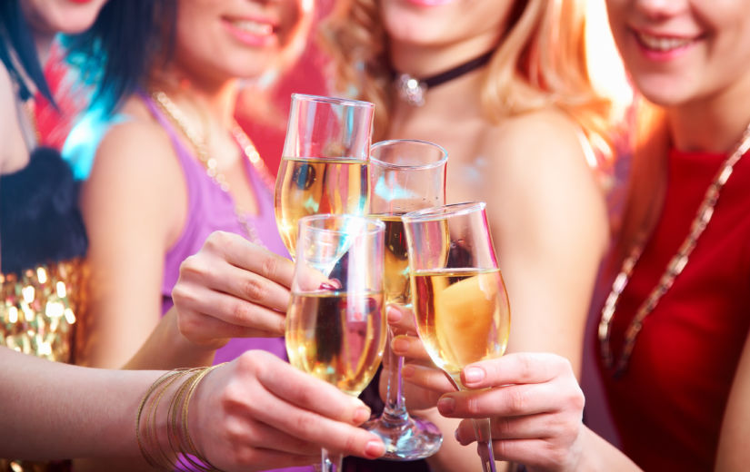 UUS UURING: Alkohol parandab võimet rääkida võõrkeeli