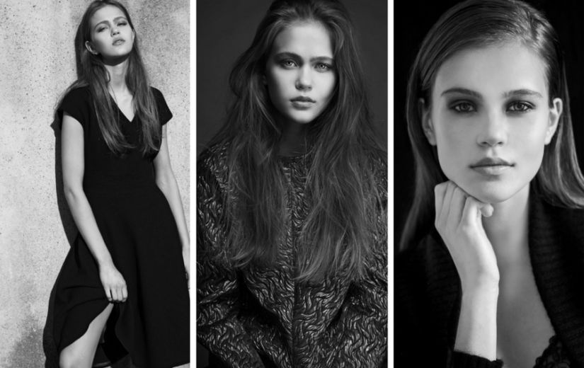 Eesti modell Anette Maria Eelmäe räägib, mis toimub maailmakuulsate moemajade lavatagustel
