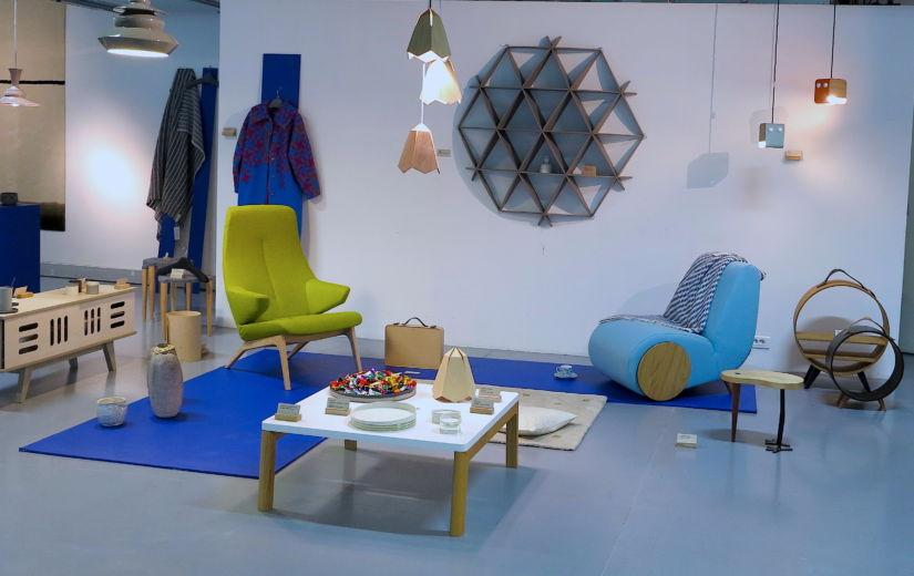 GALERII: Eesti disain on saanud  prantsuse publikult head tagasisidet