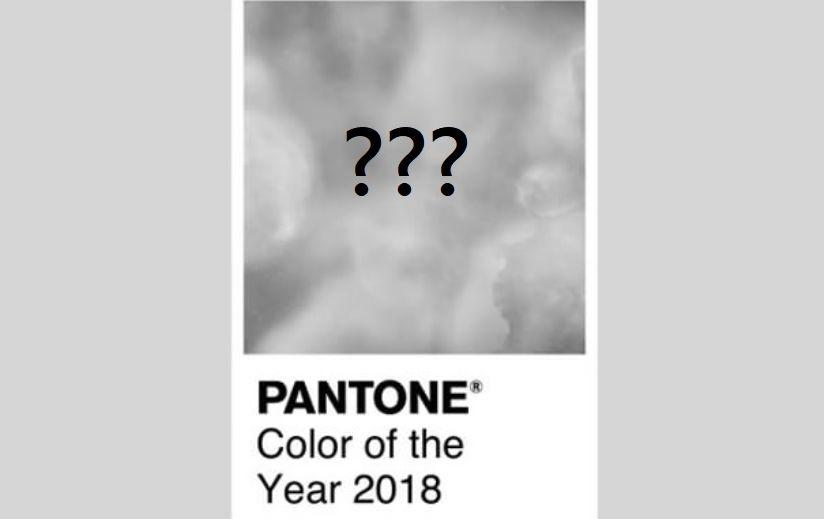 Kas sina tead, mis on järgmise aasta kõige trendikam värv?