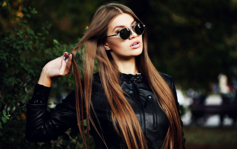 Kõik, mida clip-in juuksepikenduste kohta teada oled soovinud