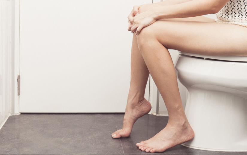 Kui tihti peaksid sa tegelikult tualetis käima?