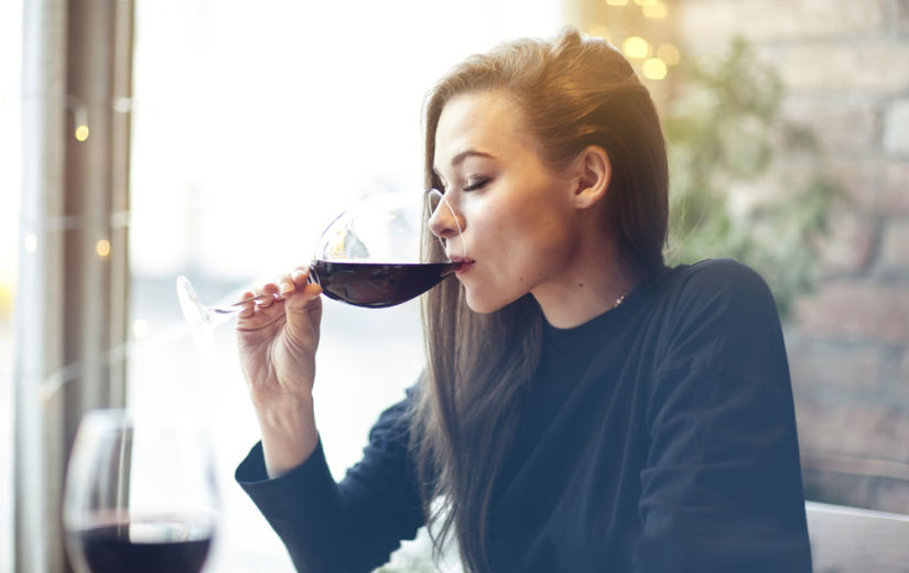Tõenäolisest oled sa punast veini koguaeg valel temperatuuril joonud