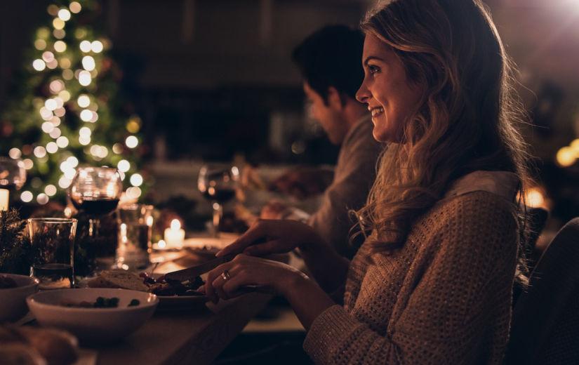 7 nõksu, kuidas jõulud tervislikult üle elada