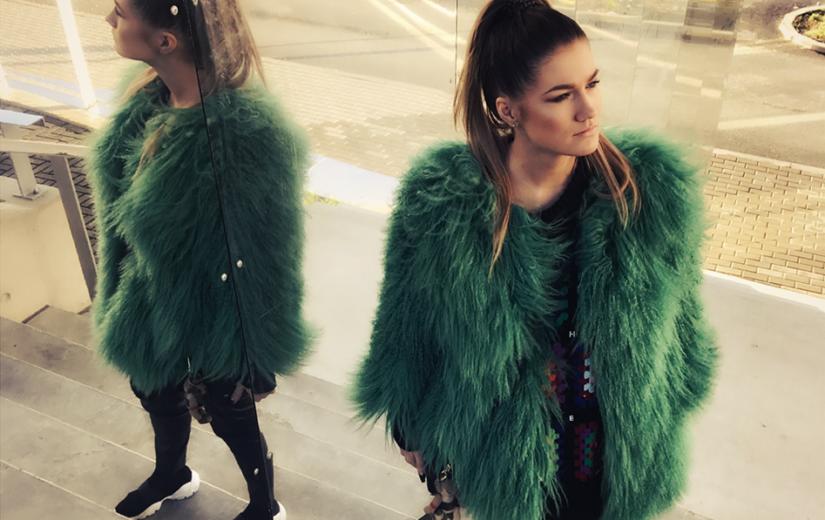 PILDID: 6 põnevat leidu lauljatar Mariliis Jõgeva riidekapist