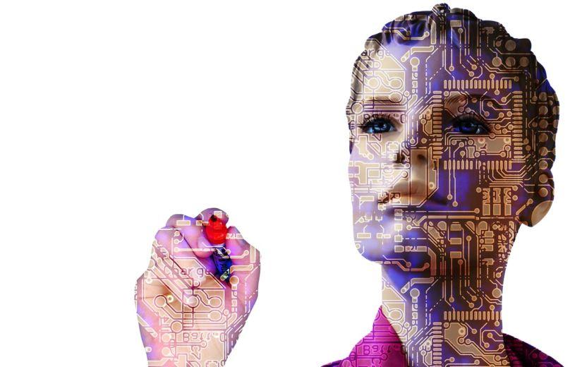 Kas tehisintellekt hakkab mõjutama online-hasartmänge?