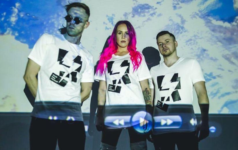 VIDEO: Eesti Laulu poolfinalistid TIIU, OKYM ja SEMY lajatavad energilise videoga