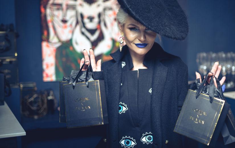 FOTOD: L'Oréal Paris ja Balmaini moemaja esitlesid eksklusiivset huulepulgakollektsiooni glamuurse peoga