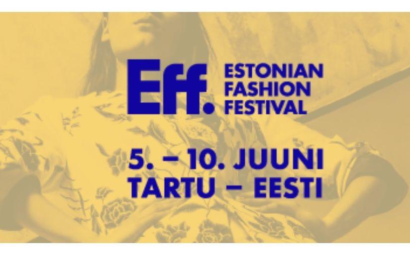 Eesti moe festival alustab!