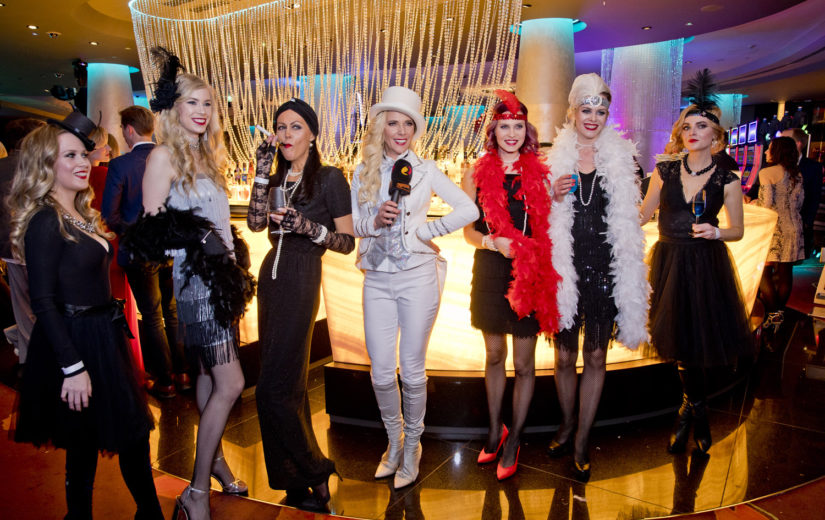 GALERII: Iluguru Moulin Rouge teemalisel auhinnagalal kuulutati välja aasta parimad ilutooted!
