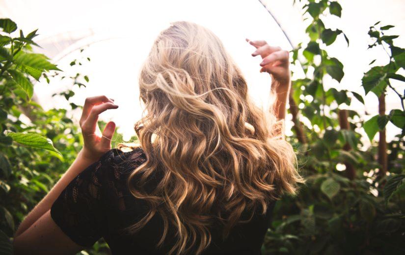 Kodumaiselt kaunid juuksed