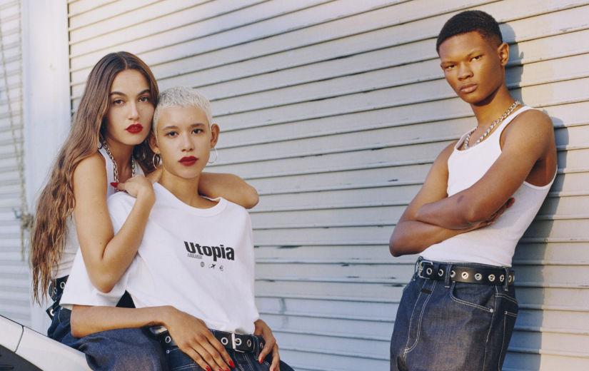 H&M teeb koostööd Rootsi kultusbränd Eytysega