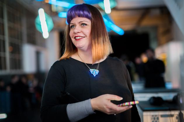 Tallinnas esineb Forbes'i 50 mõjukama naise hulka valitud Lisa Lang, kes tutvustab Fashion Tech trende