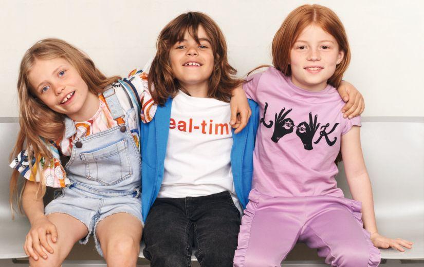Lastemood üllatab: murueidetütrekestest on sirgunud tuusad telestaarid