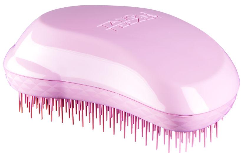 UUS Tangle Teezer, mis on mõeldud spetsiaalselt õrnadele ja õhukestele juustele!