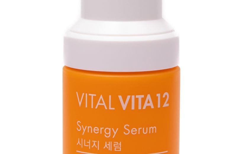 TONYMOLY uus vitamiinisari äratab naha talveunest