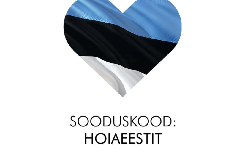 16 tootjat utsitavad eelistama Eesti kosmeetikat