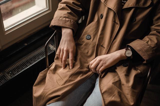 Kuidas valida endale isikupärane mantel?