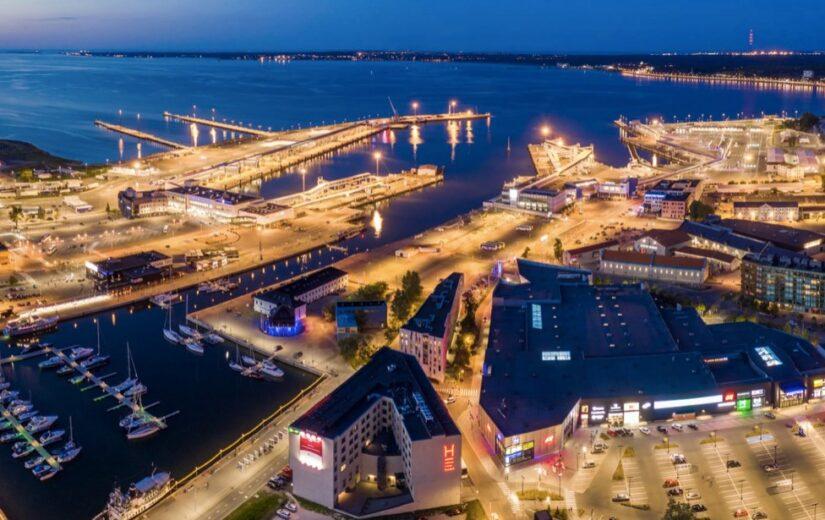 Disaintänav – Sail Tallinn 2021
